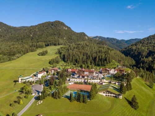 Erpfendorf Hotels