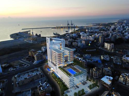 Radisson Blu Hotel, Larnaca