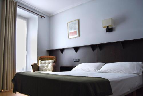 . Hotel Arrasate