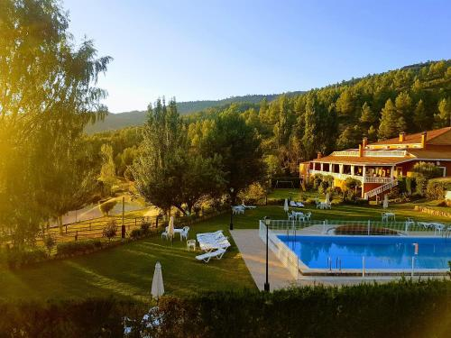 . Hospedium Hotel Val de Pinares