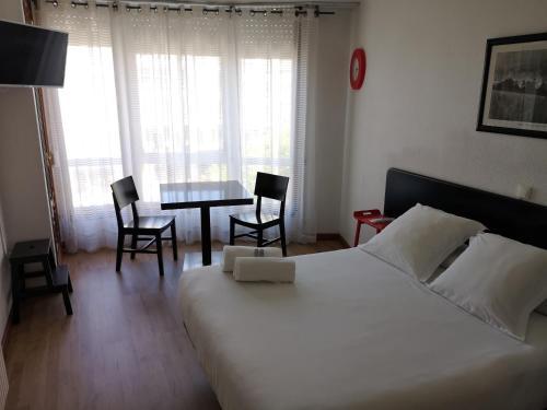 Hotel Pensión Las Rías