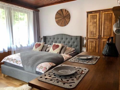Marina Zakopane - Accommodation