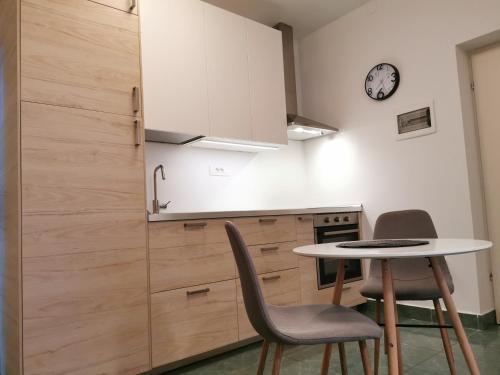 Goriška Apartments