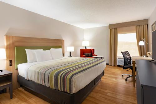 Country Inn & Suites By Radisson North Little Rock