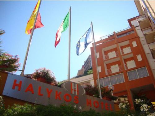 . Halykos Hotel
