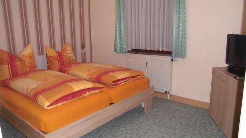 Ferienwohnung Einenkel Apartment mit 2 Schlafzimmern