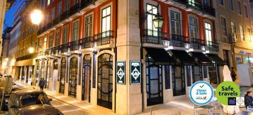 . Hotel Lis - Baixa