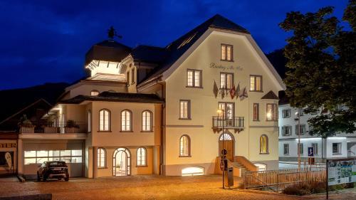 Residenz Alte Post - Hotel - Bonaduz