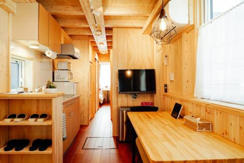 Jstyle Furano Winter - Vacation STAY 89737