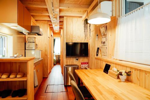 Jstyle Furano Winter - Vacation STAY 89728