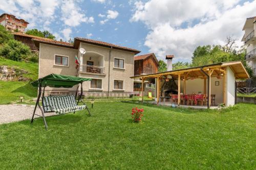 Villa Samodiva - Accommodation - Yagodina