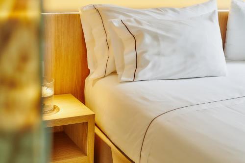 Habitación Doble (2 adultos) Hotel Arrey Alella 1