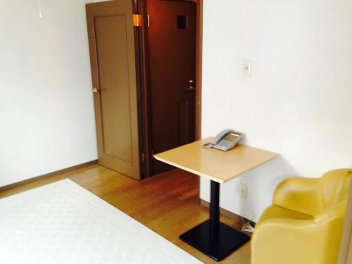 Superior Room with Tatami Area