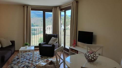Apartamento Las Vistillas - Apartment - Valdelinares