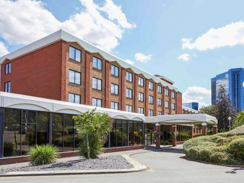 Mercure Telford Centre Hotel