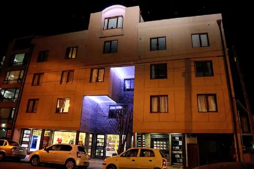 Rincon del Beagle - Apartment - Ushuaia