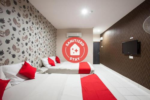. OYO 1163 Hotel Pulai
