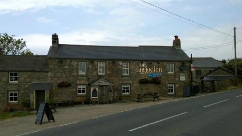The Engine Inn, Nancledra, Cornwall