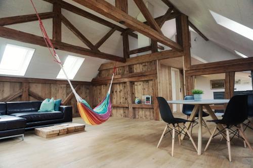 NEU renoviert - Bitzi Appenzell – Mit Aussicht - Apartment - Appenzell