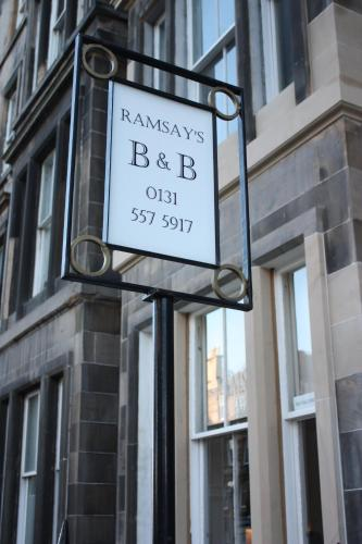 Ramsay'S Bed & Breakfast