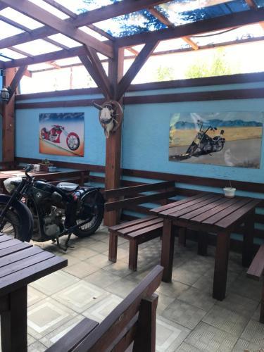 Bike Post Motel