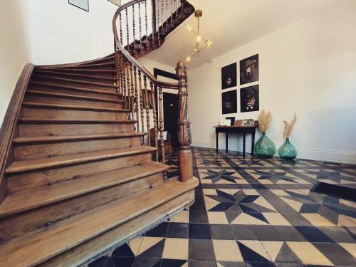 Sojolidays - Studios et Appartements sur la Route des Vins - Apartment - Rorschwihr