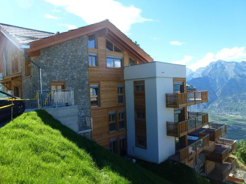 Residence Ski Heaven Veysonnaz