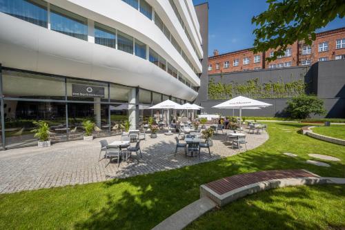 DoubleTree by Hilton Wroclaw - Hotel - Wrocław