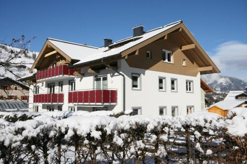 Appartements Zur Kapelle Kaprun