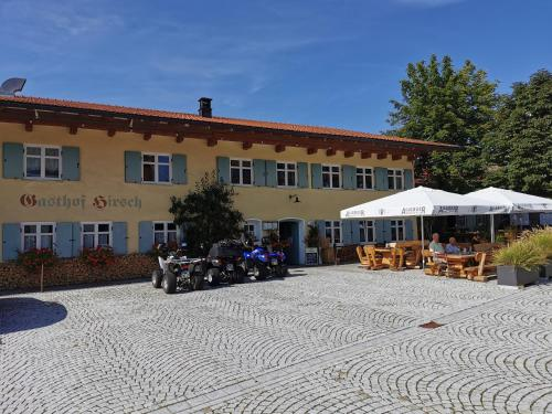 Accommodation in Wildpoldsried