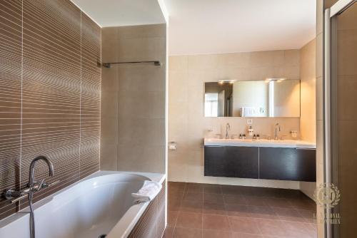 Les Résidences du National de Montreux - Apartment
