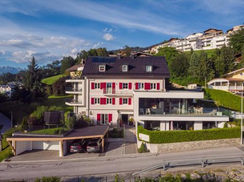 Freiraum 9 Living Apartment - St Johann im Pongau