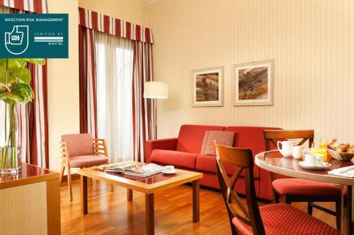 Unaway Hotel Residence Quark Due Milano Serviced Apartment Deals Photos Reviews