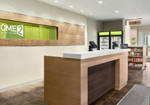 Home2 Suites By Hilton Barstow, Ca - Hotel - Barstow