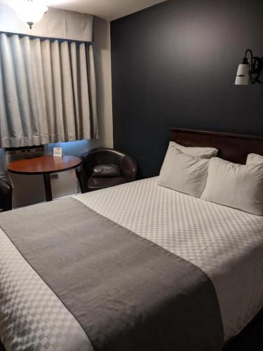 Hôtel Marineau Centre - Hotel - La Tuque