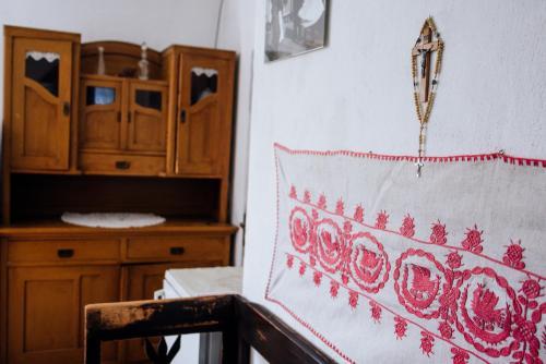 Onodilak Vendégház - Apartment - Bîrzava