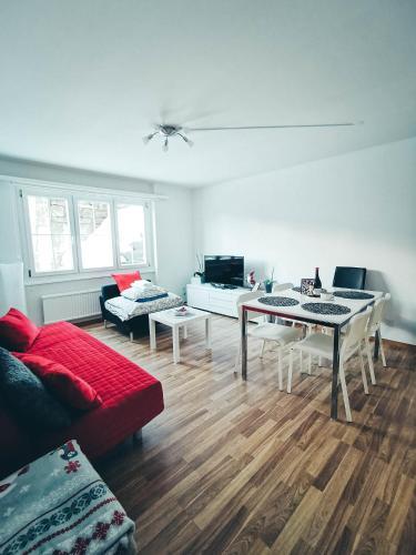 4P Apartment - Andermatt