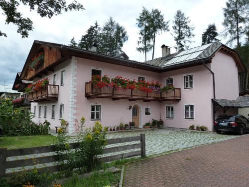 Apartments Troger - Villabassa / Niederdorf