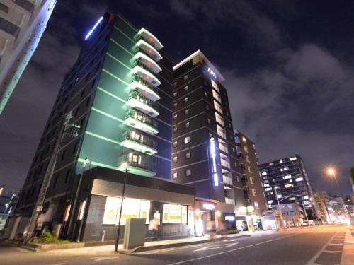 APA埼玉新都心驛北酒店