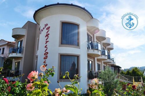 . Cunda Giritlioğlu Hotel