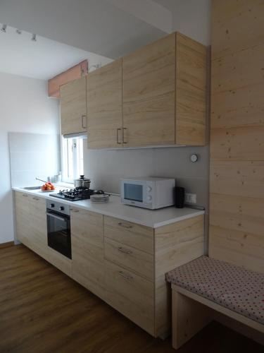 Asiago Cengio - Apartment - Asiago