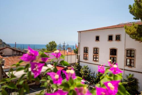 Adalya Port , Pension in Antalya