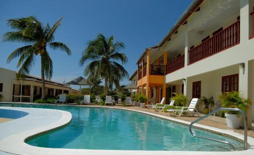 Aruba Quality Apartments & Suites