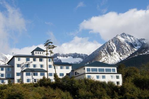 Los Acebos Ushuaia Hotel - Ushuaia