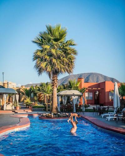 Serena Suite Park Hotel