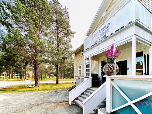 . Lapland Lodge