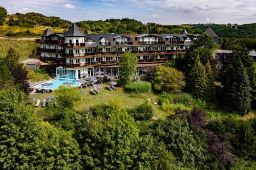 Accommodation in Lipperscheid