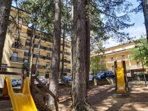 Hotel Meranda - Camigliatello Silano