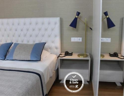 Hotel Cinquentenario, Fatima