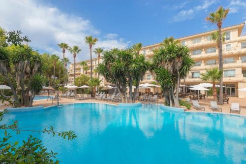 . Aparthotel HM Mar Blau